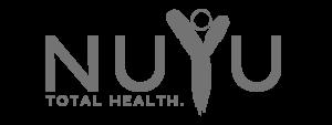 NUYU Total Health-Logo-Black
