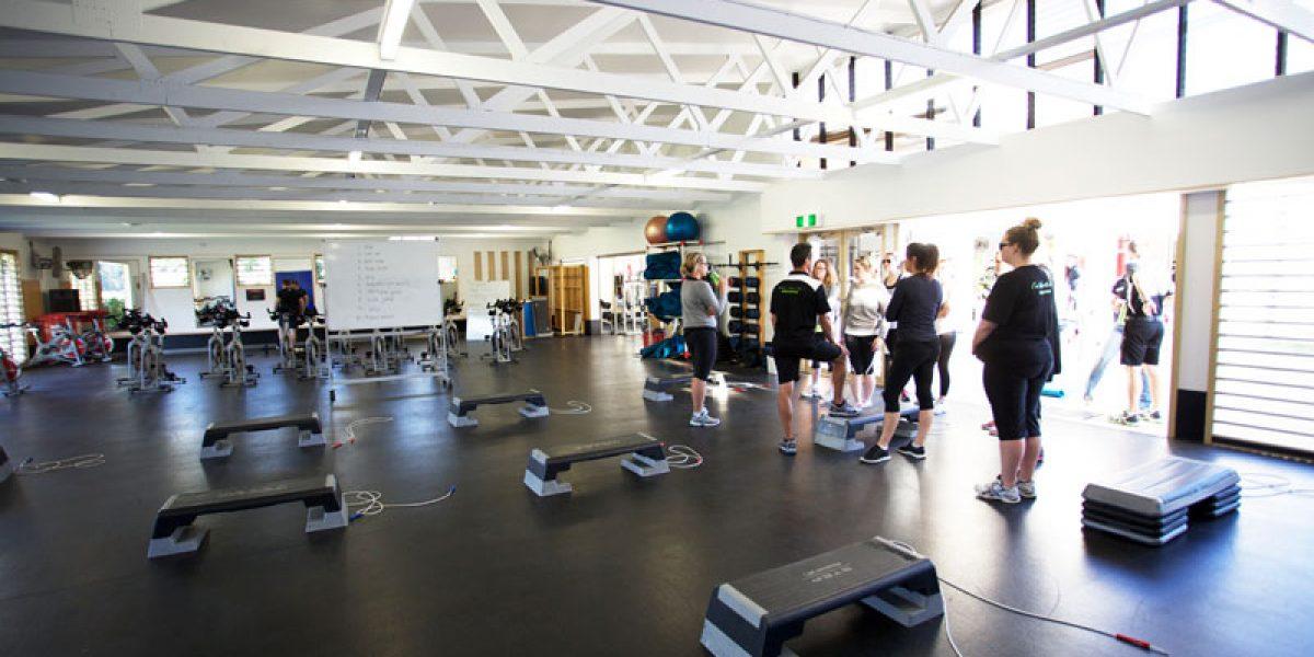 NuYu-Rec-Gym